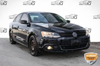 Used 2012 Volkswagen Jetta 2.0 TDI Highline AS TRADED SPECIAL | YOU CERTIFY, YOU SAVE for sale in Innisfil, ON