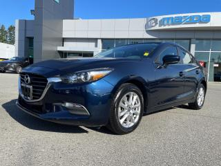 Used 2018 Mazda MAZDA3 GS AUTO BC'S BEST MAZDA3 SELECTION for sale in Surrey, BC