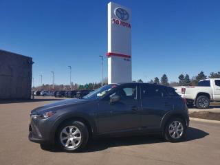 Used 2017 Mazda CX-3 GX for sale in Moncton, NB