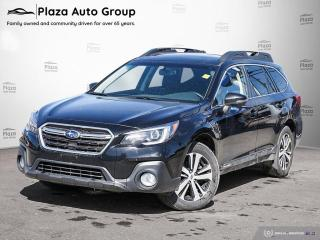 Used 2018 Subaru Outback 3.6R Limited for sale in Orillia, ON