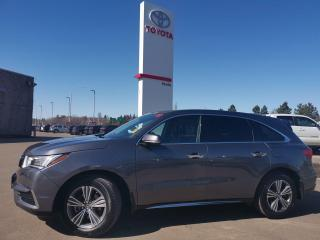 Used 2019 Acura MDX Base for sale in Moncton, NB