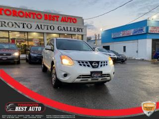 Used 2013 Nissan Rogue S for sale in Toronto, ON