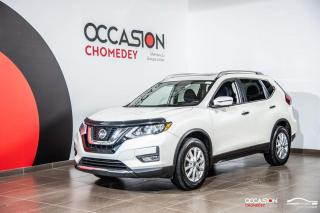 Used 2018 Nissan Rogue SV AWD+TOIT PANO+CAM360+NAVI+VOLANT/SIEGES CHAUFF for sale in Laval, QC