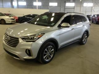 Used 2017 Hyundai Santa Fe XL XL for sale in Longueuil, QC