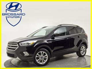 Used 2017 Ford Escape SE A/C BLUETOOTH CAMERA DE RECUL for sale in Brossard, QC