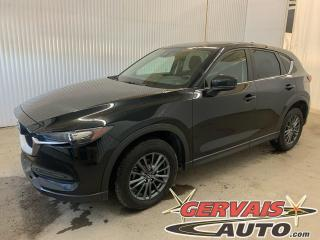 Used 2019 Mazda CX-5 GX AWD Mags Caméra GPS Sièges chauffants A/C *Traction intégrale* for sale in Trois-Rivières, QC