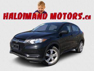 Used 2016 Honda HR-V LX AWD for sale in Cayuga, ON