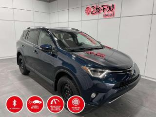Used 2018 Toyota RAV4 XLE - FWD - TOIT OUVRANT for sale in Québec, QC