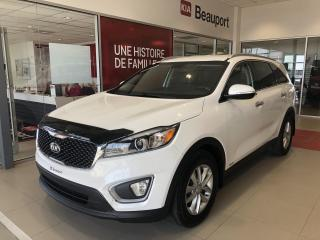 Used 2016 Kia Sorento LX+ 3,3 L 7 places 4 portes AWD for sale in Beauport, QC