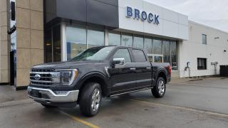 New 2021 Ford F-150 Lariat for sale in Niagara Falls, ON