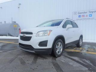 Used 2015 Chevrolet Trax LT for sale in Gander, NL