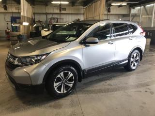 Used 2017 Honda CR-V 2 RM 5 portes LX for sale in Gatineau, QC