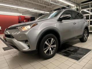 Used 2016 Toyota RAV4 *XLE*CAMERA*TOIT*BLUETOOTH*A/C*AWD for sale in Québec, QC