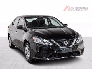 Used 2017 Nissan Sentra SV TOIT MAGS for sale in Île-Perrot, QC