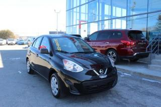 Used 2019 Nissan Micra seulement 21000km  a bas prix for sale in Lévis, QC