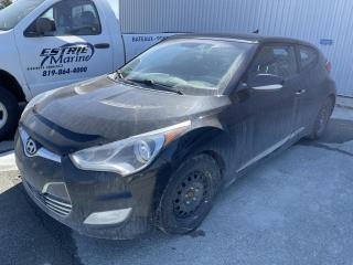 Used 2012 Hyundai Veloster TECH/ TOIT OUVRANT / SIEGE CHAUFFAN for sale in Sherbrooke, QC