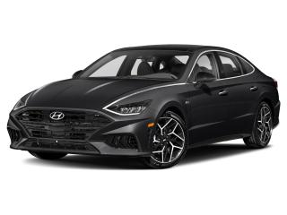 New 2021 Hyundai Sonata 2.5T N LINE NO OPTIONS for sale in Windsor, ON