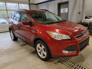 Used 2016 Ford Escape SE for sale in Port Hawkesbury, NS