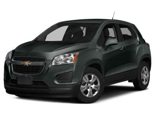 Used 2014 Chevrolet Trax 2LT for sale in Calgary, AB
