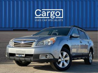 Used 2012 Subaru Outback 3.6R Premium for sale in Stratford, ON
