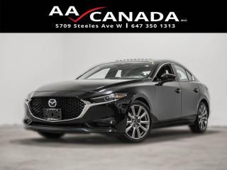 Used 2019 Mazda MAZDA3 GT for sale in North York, ON