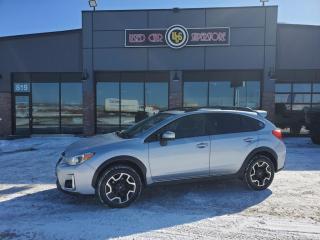 Used 2016 Subaru XV Crosstrek Touring Package 5dr CVT 2.0i w-Touring Pkg for sale in Thunder Bay, ON