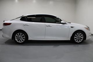 Used 2017 Kia Optima WE APPROVE ALL CREIDT for sale in Mississauga, ON