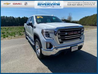 New 2021 GMC Sierra 1500 SLT for sale in Wallaceburg, ON