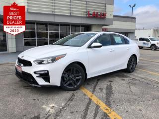 New 2021 Kia Forte EX Premium for sale in Chatham, ON