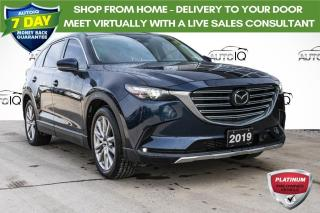 Used 2019 Mazda CX-9 LOADED GS-L for sale in Innisfil, ON