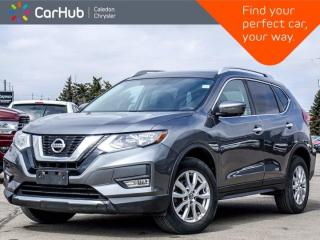 Used 2017 Nissan Rogue SV AWD Leather Navigation Panoramic Sunroof Backup Camera Remote Start Heated Front Seat 17
