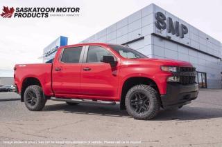New 2021 Chevrolet Silverado 1500 Work Truck for sale in Saskatoon, SK
