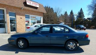 Used 1999 Chevrolet Malibu for sale in Oshawa, ON