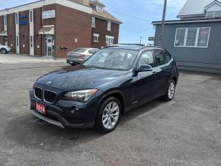 Used 2014 BMW X1 xDrive28i for sale in Waterloo, ON