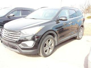 Used 2014 Hyundai Santa Fe XL Luxury for sale in Georgetown, ON