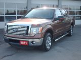 2011 Ford F-150 XTR CREWCAB  low low kms
