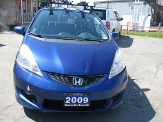 Used 2009 Honda Fit Sport for sale in Cambridge, ON