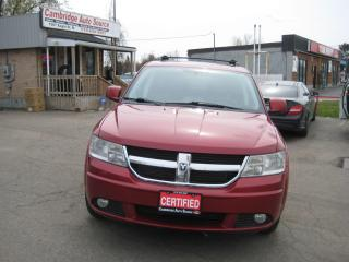 Used 2010 Dodge Journey R/T for sale in Cambridge, ON