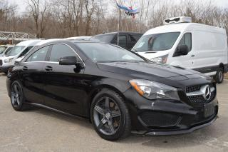 Used 2015 Mercedes-Benz CLA-Class CLA 250 for sale in Richmond Hill, ON