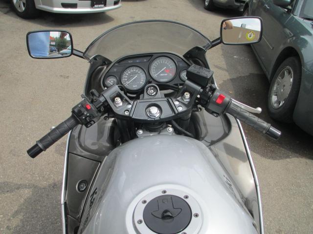 2005 Kawasaki ZX600J7F ZZ-R600 MOTORCYCLE CALL TO VIEW / NO TEST DRIVES Photo5