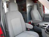 2010 Ford E-250 CARGO 4.6L Loaded Rack Divider Shelving 128,000Km