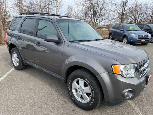 2012 Ford Escape XLT ** BLUETOOTH, HTD LEATH, SNRF **