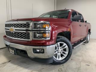 Used 2014 Chevrolet Silverado 1500 LT for sale in Owen Sound, ON