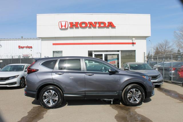 2020 Honda CR-V LX AWD REMOTE START HEATED SEATS HONDA CERTIFIED