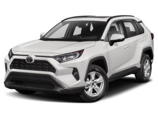 New 2021 Toyota RAV4 XLE for sale in Cobourg, ON