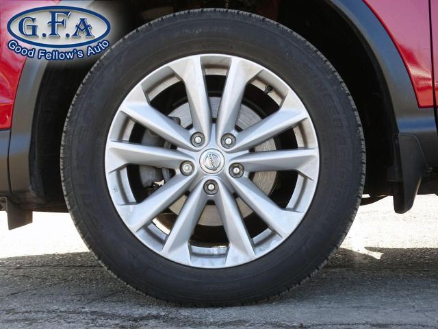 2018 Nissan Qashqai SV, BACKUP CAMERA, SUNROOF, PARKING ASSIST REAR