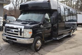 Used 2008 Ford Econoline ODYSSEY for sale in Richmond Hill, ON