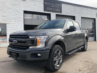 Used 2020 Ford F-150 XTR // XLT Supercrew for sale in Guelph, ON
