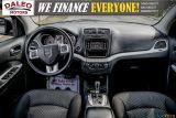 2016 Dodge Journey SXT / 7 PASSENGERS / KEYLESS GO / REAR AC / Photo41
