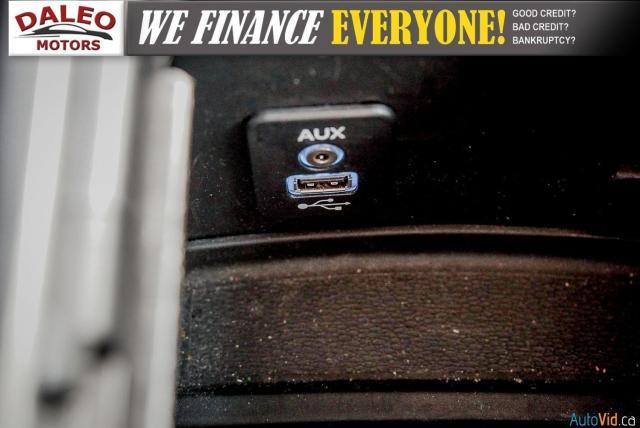 2016 Dodge Journey SXT / 7 PASSENGERS / KEYLESS GO / REAR AC / Photo24